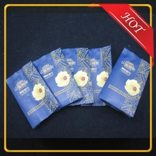 Factory Direct Supply Small Aluminum Foil Pouch Packs for Small food