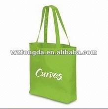 non woven polypropylene grocery tote bags(WZ2376)