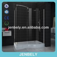 walk-in bath room
