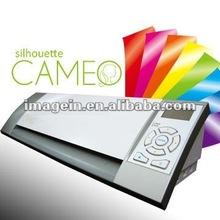 Silhouette CAMEO paper vinyl cutter