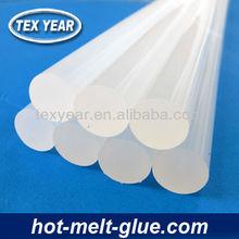 Hot melt glue stick white stick