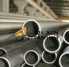 Seamless Titanium Exhaust Pipe