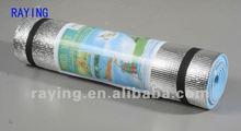 aluminium camping foam sleeping mat