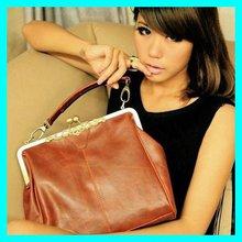 Korean style Retro Vintage Ladies Shoulder Purse Handbag Totes Bag Hobos
