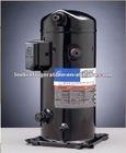 Refrigeration Cold room Copeland ZB scroll compressor
