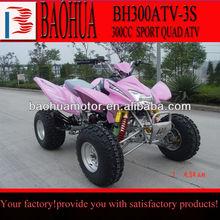 2013 new style 300cc Atvs BH300 ATV-3S