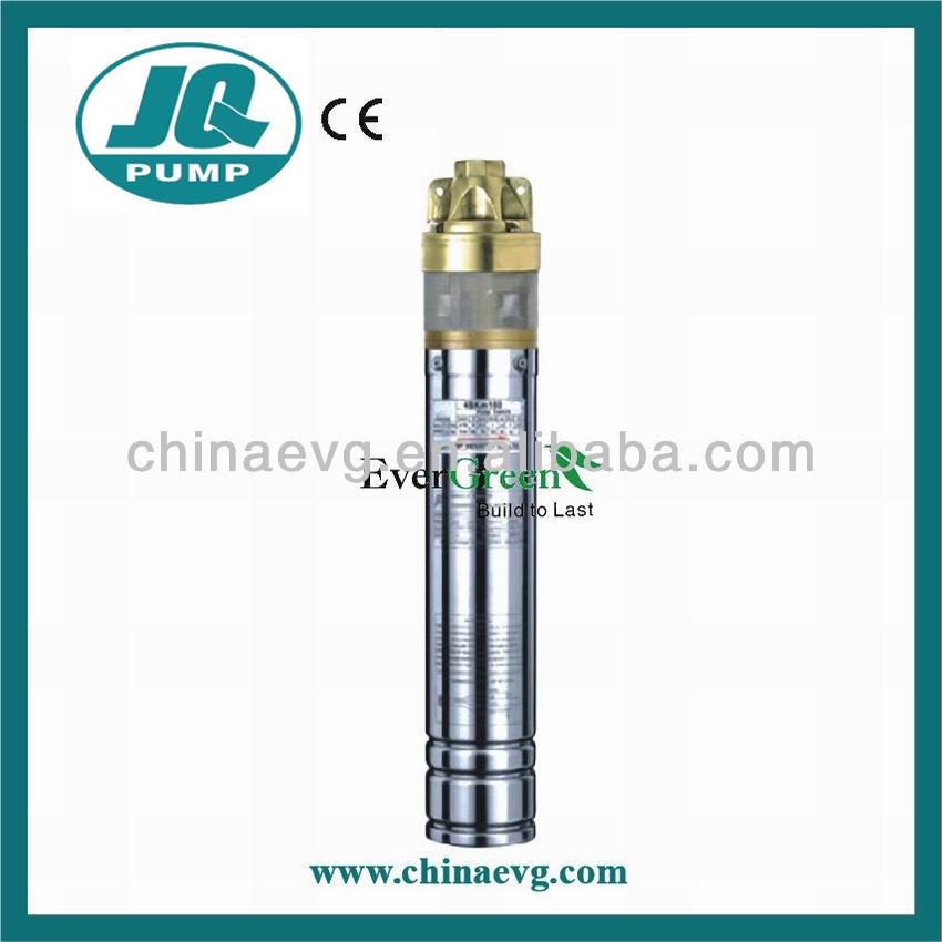 Taizhou 4SK-150 Deep well submersible water pump machine price india