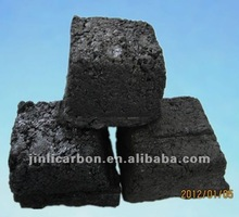 electrically calcined anthracite carbon electrode paste