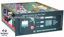 Pulsed Laser Power Supply for Laser Machine