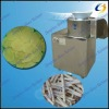 Stainless steel made electric potato chips cutter machine