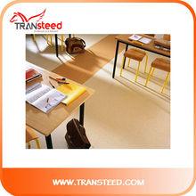 wearable commercial vinyl flooring popular design