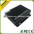 1 Channel Digital Video / Audio / datos transmisor y receptor de audio, Red caja de terminación