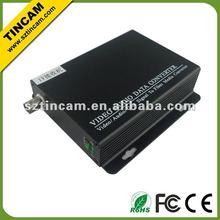 1 Channel Digital Video/Audio/Data Audio Transmitter & Receiver,Network termination box