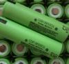 (SR-Li2250) Dynamic power battery 2250mAh 3.7V Li ion lithium ion CGR 18650 CG Li-ion rechargeable battery cell