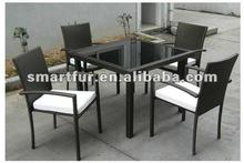 cheap wicker patio sets aluminum patio set patio dining set