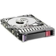 """627117-B21 300GB 2.5"""" SFF 6G Dual Port SAS 15K RPM Hot Plug Hard Drive - New"""