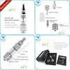 2014 best selling e cigarette unique atomizer AFC atomizer wholesale e cigarette in china