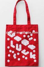 2015 cheap fashion cotton bag company