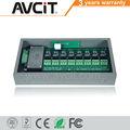 Crv-p16n alta- relé de tensión controlador