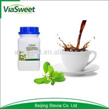 Table-top sweeteners stevia