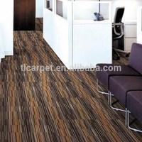 nylon printed carpet // pattern carpet // restaurant, interlocking basement carpet tiles 033