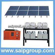 2012 SAIP Group Safety Home solar generator,SP-1000H,1000VA