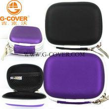 Fashion Waterproof EVA Earphone Bags