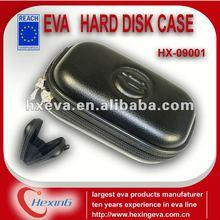 easy carry EVA hard disk box/cases
