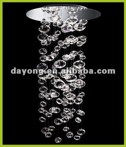 ... di murano bolla lampadario in vetro lampada a sospensione del soffitto