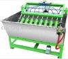 tinplate can body leak detection machine/leakage tester