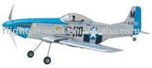 Toy plane P-51 M040 r/c EP plane