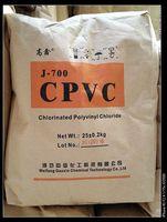 industrial pipe CPVC Resin