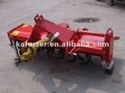 HTL series rotavator rotary tiller with CE for tractor