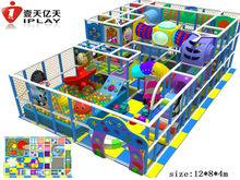 popular cheap indoor soft kids playground equipment for sale