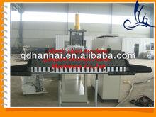 2015 plastic sheet extrusion line /extruder machine