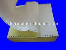 Great printing image blue/black image Carbonless copy paper/NCR paper