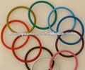 Alta calidad y fácil instalado cauchos o anillos