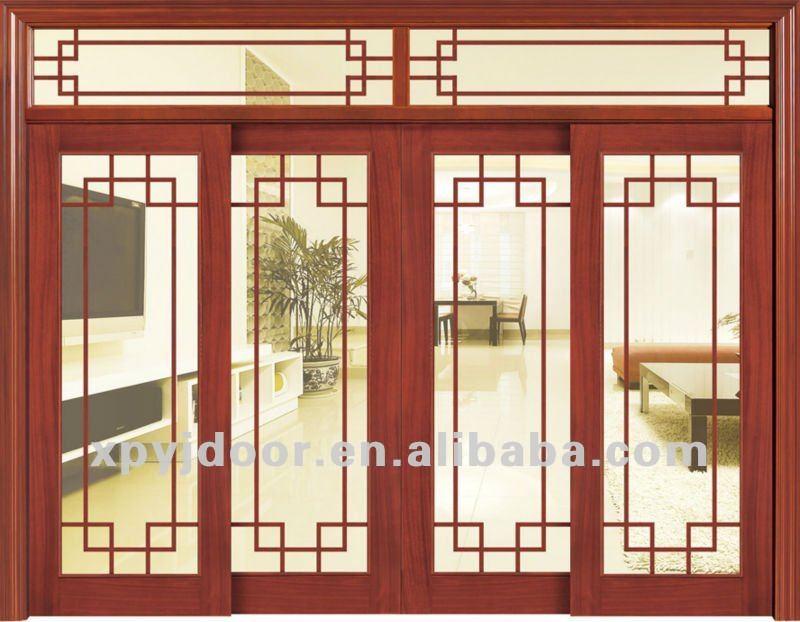 Balcony Sliding Door Detail 800 x 622