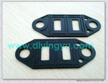 NBR RUBBER GASKET/ CUSTOM MOLDED RUBBER PRODUCTS