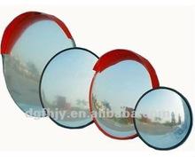 Outdoor Convex Mirror, Acrylic Convex Mirror, Traffic Safety Mirror