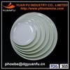 Hot design wholesale melamine dinner plates