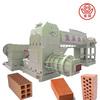 High vacuum extruder new clay brick machinery/modern clay brick machine