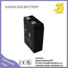 6v5ah lead acid battery for children's toy car