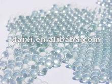pavement striping paint glass beads