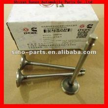 Cummins types expansion valves ISBe engine exhaust valve 3940734
