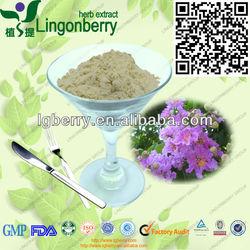 100% Natural FDA Banaba extract powder/ banaba leaf extract