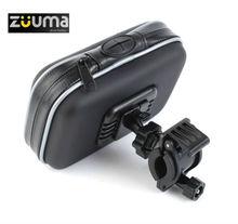waterproof case for garmin gps bike handlebar phone holder