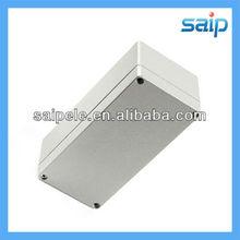 2012 Hot sale Waterproof die cast aluminium case IP66