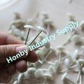 las existencias para el hogar de plástico 36mm cabeza decorativa de tapicería tack