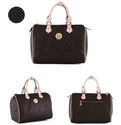 Design your own luxury office most popular woman brand handbag